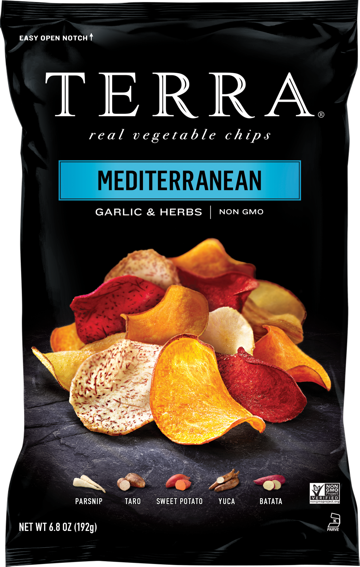 Privacy Policy >> Exotic Vegetable Chips – TERRA®
